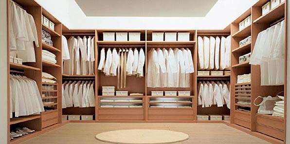 Casa y estilo closet for Armarios elegantes